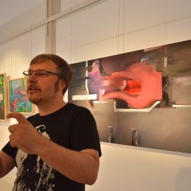 3. Bielski Festiwal Sztuk Wizualnych – Galeria Bielska BWA