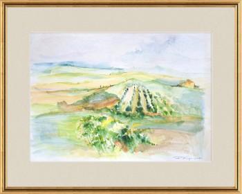 Rafal-Knop-akwarela-Toskania-40